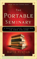 Portable Seminary, the: A Masters Level Overview in One Volume (HB)