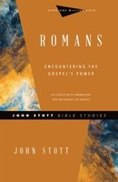 Romans: Encountering the Gospels Power, Revised Ed. (PB)