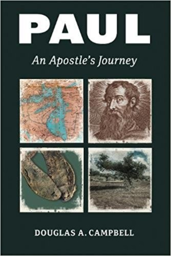 Paul: An Apostles Journey