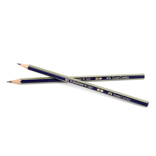 단체인쇄용 - 골드파버연필 (파버카스텔 연필)