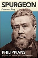 Spurgeon Commentary: Philippians (PB)