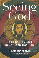 Seeing God: The Beatific Vision in Christian Tradition (HB)