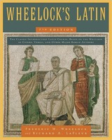 Wheelocks Latin, 7th Ed. (Paperback)