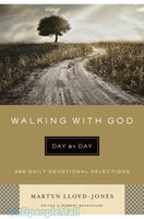 Walking with God Day by Day (PB): 365 Daily Devotional Selections