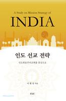 인도 선교 전략