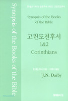 존 넬슨 다비의 성경주석 시리즈 : 고린도전후서