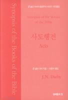 존 넬슨 다비의 성경주석 시리즈 : 사도행전