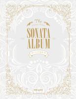 소나타 앨범 SONATA ALBUM (피아노악보)