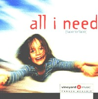 all i need - face to face (CD)