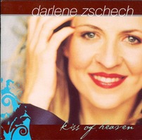 DARLENE ZSCHECH - Kiss Of Heaven(CD)