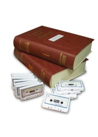 요한복음 강해- 이재철 목사 강해설교 테이프(284tape)