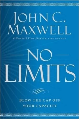 No Limits: Blow the Cap Off Your Capacity (양장본)