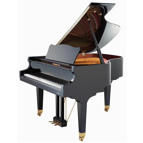 자일러 GS151D 그랜드 피아노