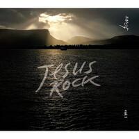 지저스 락 Jesus Rock - 왕이신 예수님, 세상을 흔드소서! (CD)