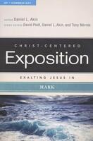 Exalting Jesus in Mark (Paperback)