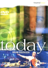Brian Doerksen- Today (DVD)