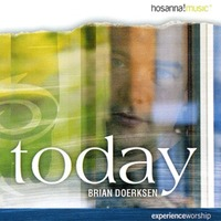 Brian Doerksen- Today (CD)