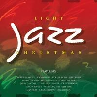 Light Jazz Christmas (CD)