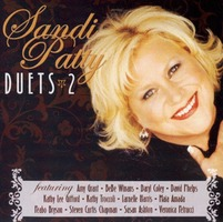 Sandi Patty - Duets2 (CD)