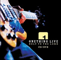 IHOP ONE THING Live - Holy to the Lord (CD+DVD 콤보)