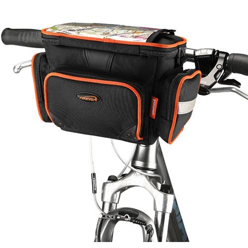 이베라 IB-HB4 자전거 핸들바 가방 및 자전거 카메라가방