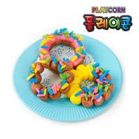[플레이콘] 도넛만들기