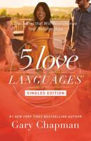 5 Love Languages Singles Edition, the (PB) - 싱글의 5가지 사랑의 언어 원서