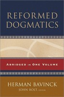 Reformed Dogmatics, Abridged Ed.: Abridged in One Volume (HB) 축약판