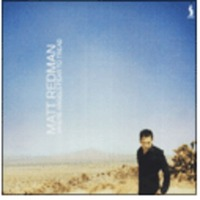 Matt Redman - Where Angels Fear To Tread (CD)