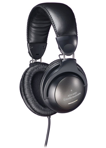 AudioTechnica ATH-M20 헤드폰