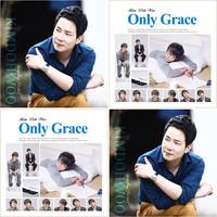 김도우 찬양 음반세트(2CD)