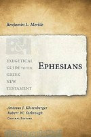 EGGNT: Ephesians (PB) (Exegetical Guide to the Greek New Testament)