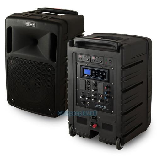카날스 BK-3010N 충전식 휴대용 스피커