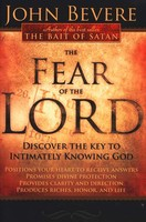 Fear of the Lord: Discover the Key to Intimately Knowing God (Paperback)