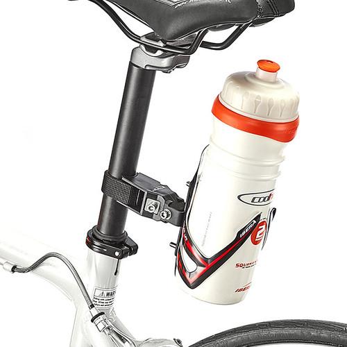 아이베라 클램프 자전거 시트포스트 물통 거치대 홀더