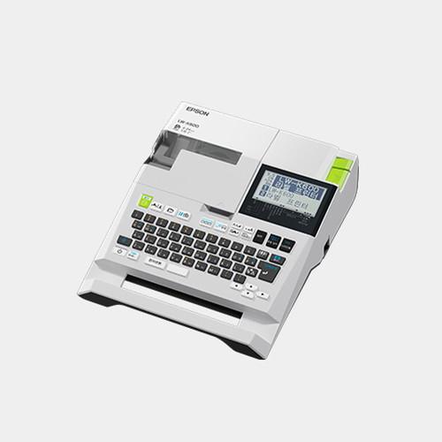 LW-K600 엡손 라벨프린터(PC연결/자판형/엡손라벨프린터/24mm)