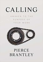 Calling: Awaken to the Purpose of Your Work (소프트커버)
