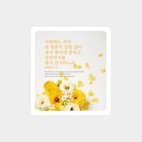 미니카드(EL-0964) 100장(고급지)/500장(일반지)