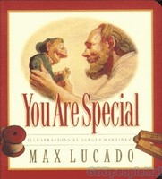 You Are Special (Board Book)