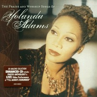 Yolanda Adams - The Praise & Woship Sones Of Yolanda Adams (CD)