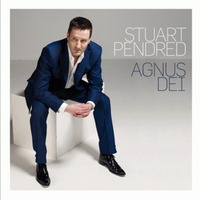 Stuart Pendred - Agnus Dei (CD)