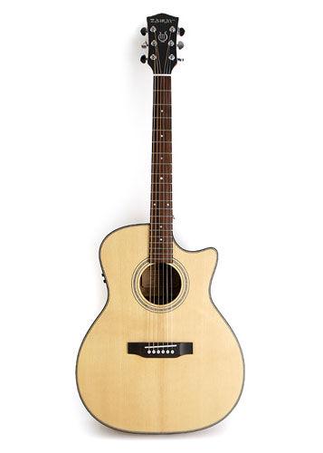 쟈마 Z-1 어쿠스틱 기타