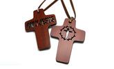 십자가 차걸이 CH56,CH57