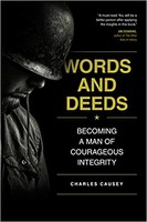 Words and Deeds (PB): Becoming a Man of Courageous Integrity