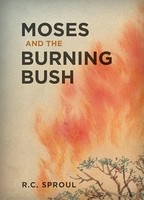 Moses and the Burning Bush (HB)