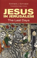 Jesus in Jerusalem: The Last Days (HB)