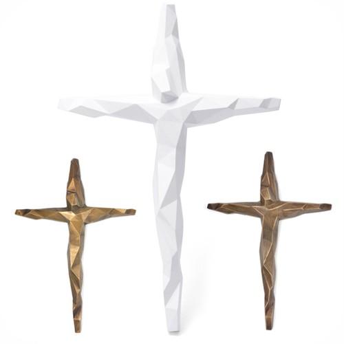 고품격 벽걸이 십자가(대)