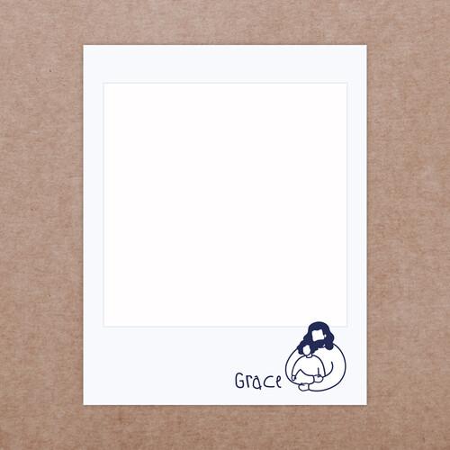 말씀노트 메모패드-05 그레이스
