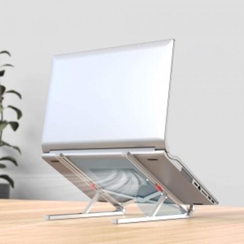 경량 접이식 휴대용 노트북 거치대