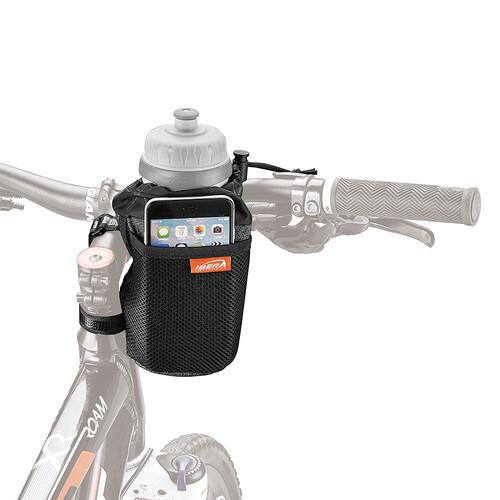 전동 퀵보드 자전거 보온 보냉 물통 케이지